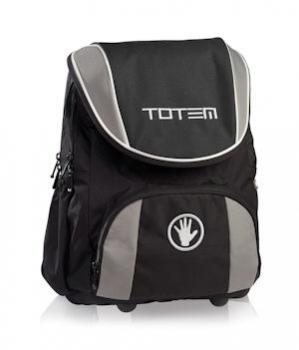 Totem Orthopedic School Bags Med Amigo Smart Blck