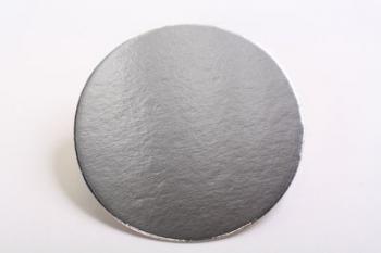 6 Inch Round Thin Cake Board (40)