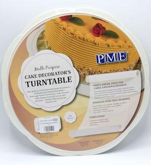 JEM Cutters Multi PurposeTurntable