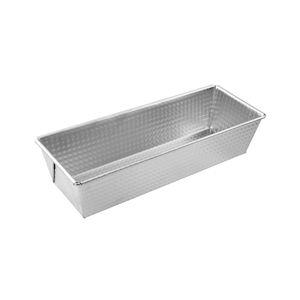 Zenker Loaf Tin 25cm Silver