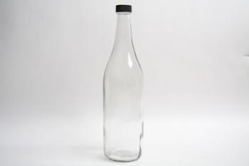 1 L Starlight Glass Bottle