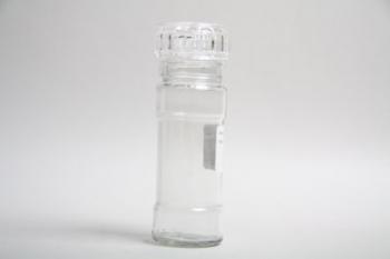 100ml Grinder Spice Glass Bottle (Each)