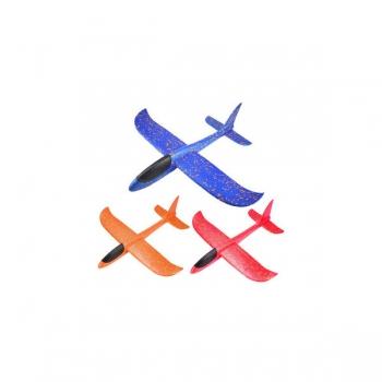 Glider 3 Colours Orange/Red/Blue