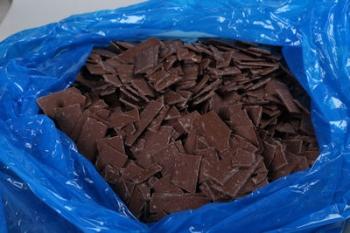 Milk Chocex Chips (10kg)