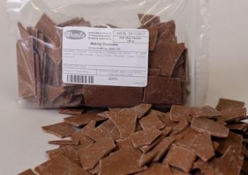 Milk Chocex Chips (250 g)