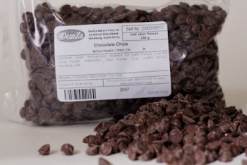 Chocolate Chips (250 g)