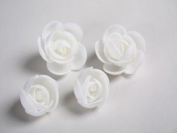 White Rose Wafer (4)