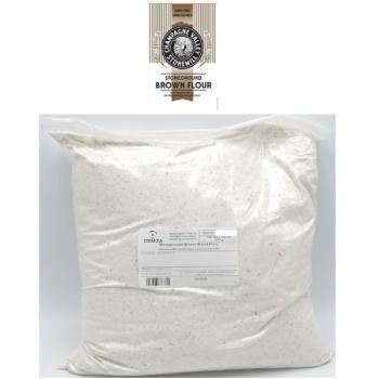 Champagne Stoneground Brown Bread Flour 25 kg