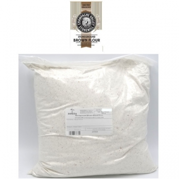 Champagne Stoneground Brown Bread Flour 2.5kg