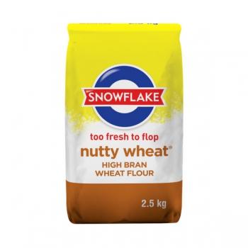Snowflake Nutty Wheat Flour 2,5kg