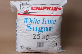 Icing Sugar (25 kg)