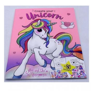 Top Model Ylvi's Create Your Unicorn