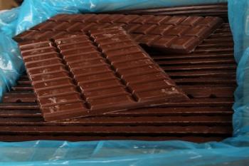 Milk Chocolate Slab(25kg)