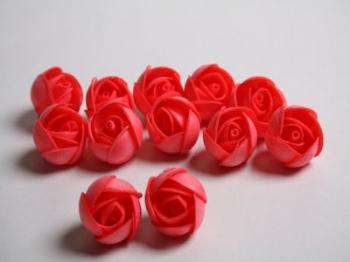 Rose Red Wafer (100)
