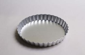 Small Quiche Cake Tin