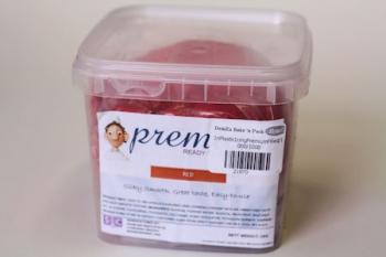 Premium Red Plastic Icing (1 kg)