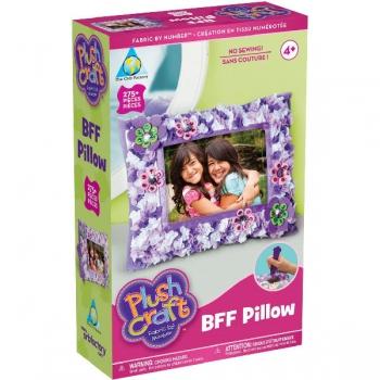 PlushCraft BFF Pillow