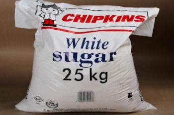 White Sugar (25 kg)