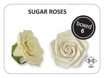PME Giant Sugar Roses 62mm