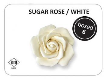 PME Large Sugar Roses 90mm