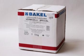 Chocolate Vermicelli (5 kg)