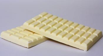 White Chocolate Slab (1 kg)