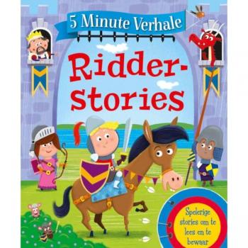 5 Minute Verhale - Ridder Stories