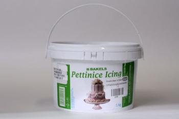 Green Plastic icing (1 kg)