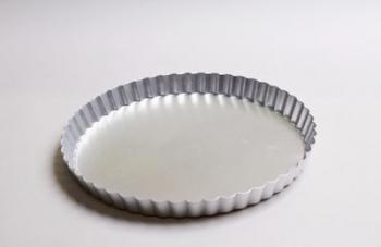 Medium Quiche Cake Tin
