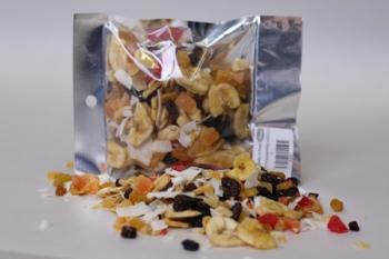 Dried Hawaiin Fruit Mix (100 g)