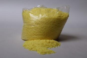 Yellow Vermicelli (1 kg)