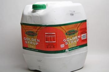 25 kg Golden Syrup