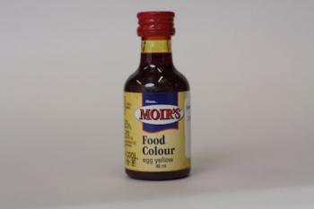Yellow Moirs Colour (40 ml)