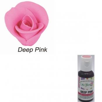 Deep Pink Spectrum Gel  Colour (25 ml)
