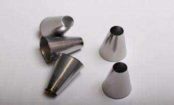 Ateco Plain 808 Nozzle (5)