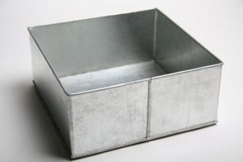 225 mm Square Cake Tin