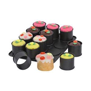 Zenker Mini Cakes