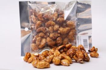 Caramel Cashew Nuts (100 g)