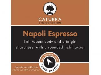 Napoli Coffee Beans (5 kg)