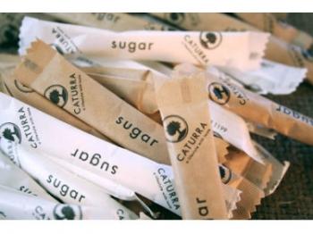 Sachet Brown Sugar (2000)