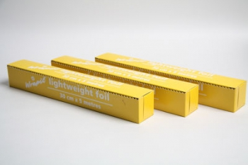 300 mm x 5 m Foil (25)