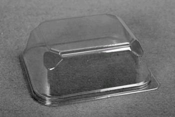 HB Plastic Dome (100)