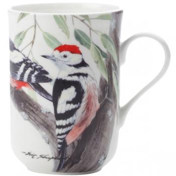 Maxwell & Williams Spot Woodpeckers Mugs (1)