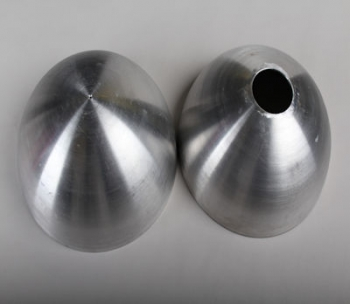 170 mm Ball Candle Mould