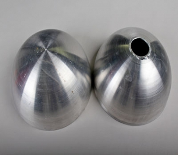 200 mm Ball Candle Mould