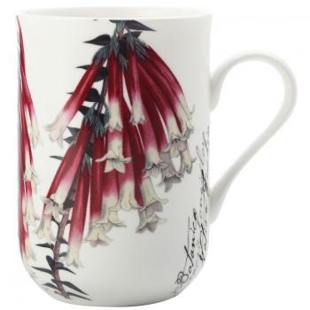 Maxwell & Williams Fuchsia Coffee Mug 300ml (1)