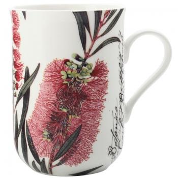 Maxwell & Williams Bottlebrush Coffee Mug 300ml
