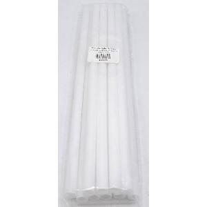 Plastic Dowel Sticks 300x10mm (100)