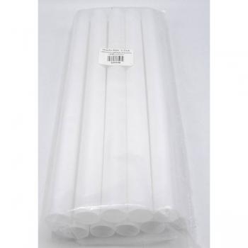 Easy Cut Plastic Dowel Sticks 300x20mm (100)