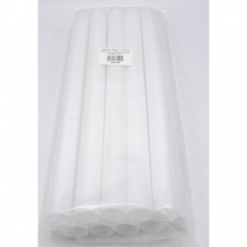 Plastic Dowel Sticks 300x20mm (10)